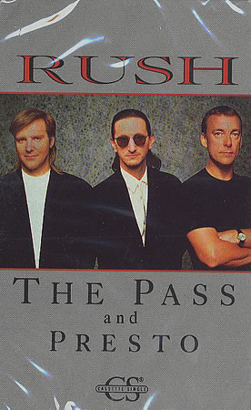 Rush - The Pass