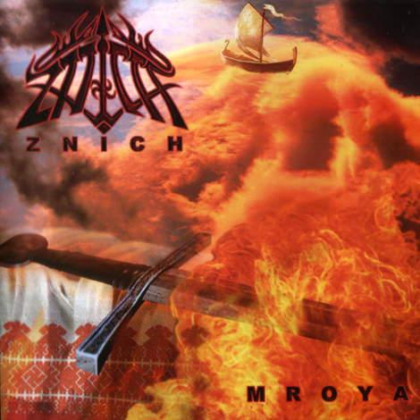 Znich - Mroya