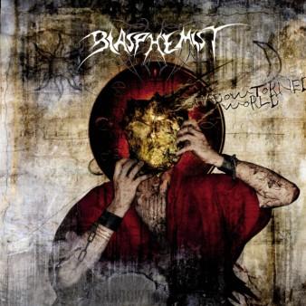 Blasphemist - Shadowtorned World