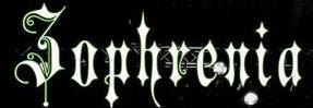 Zophrenia - Logo