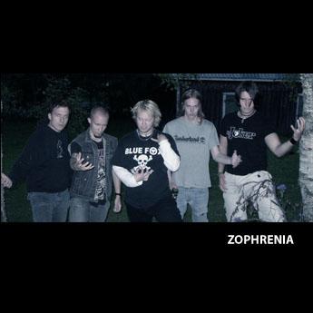 Zophrenia - Photo