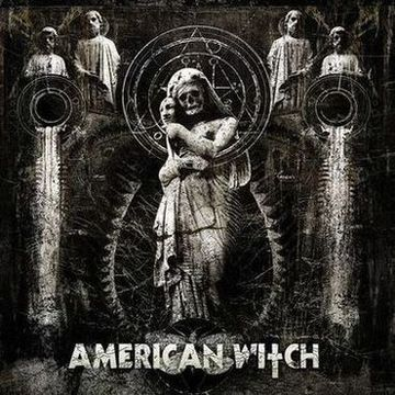 American Witch - Burn the Crow