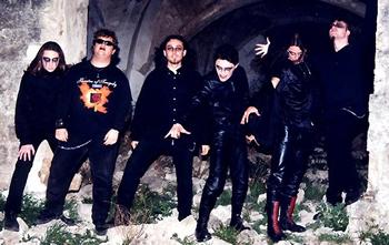 Undead Orchestra - Photo