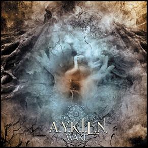 Aykien - Wake