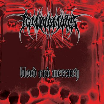 Ignivomous - Blood and Mercury