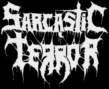 Sarcastic Terror - Logo