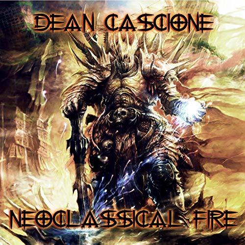 Dean Cascione - Neoclassical Fire