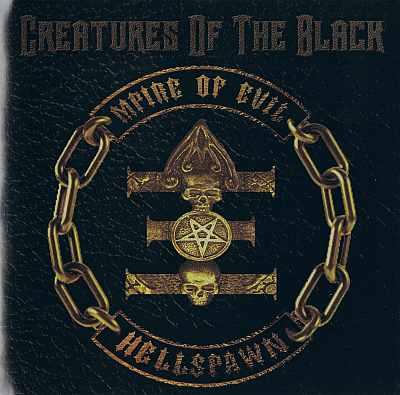 M-pire of Evil - Creatures of the Black