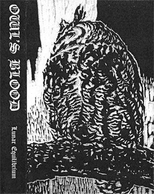 Owl's Blood - Lunar Equilibrium