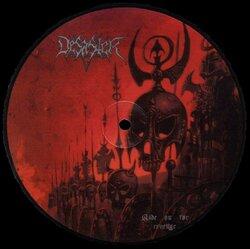 Desaster - Ride on for Revenge