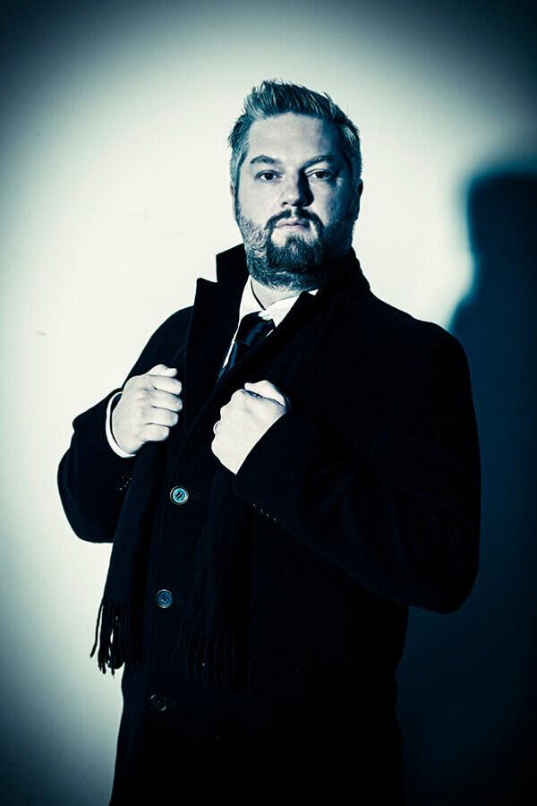 Manne Engström