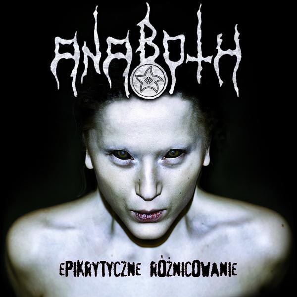 Anaboth - Epikrytyczne różnicowanie