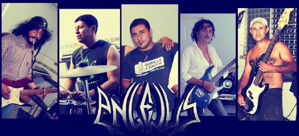 Angelus - Photo