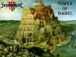 Demonished - Tower of Babel