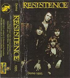 Resistence - Demo 1995