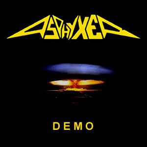 Asphyxer - Demo
