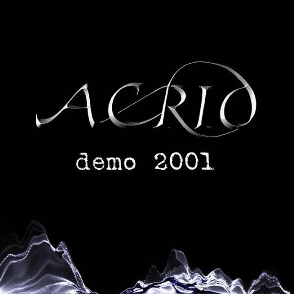 Acrid - Demo 2001