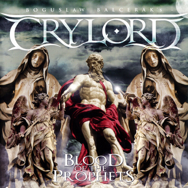 Boguslaw Balcerak's Crylord - Blood of the Prophets