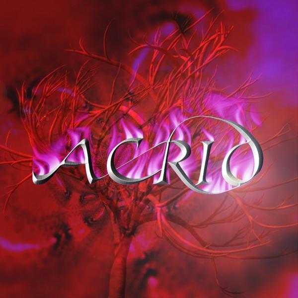 Acrid - Amalgamate