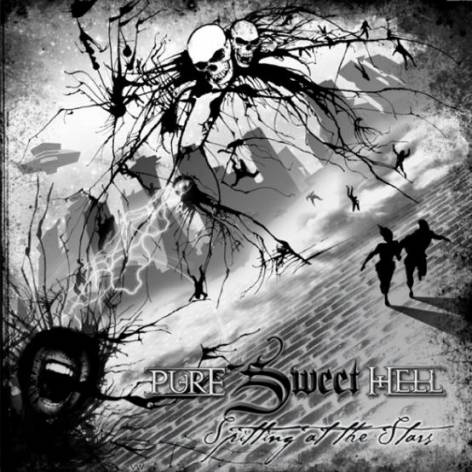 Pure Sweet Hell - Spitting at the Stars