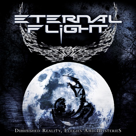 Eternal Flight - Diminished Reality, Elegies and Mysteries