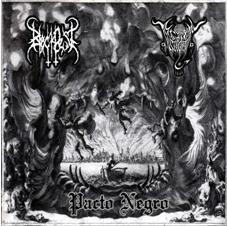 Black Angel / Blackpest - Pacto Negro