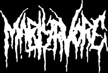 Martyrvore - Logo