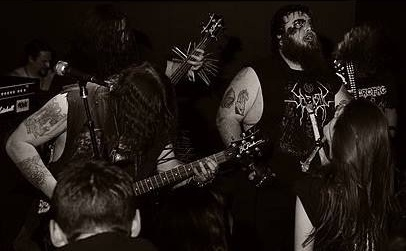 Martyrvore - Photo