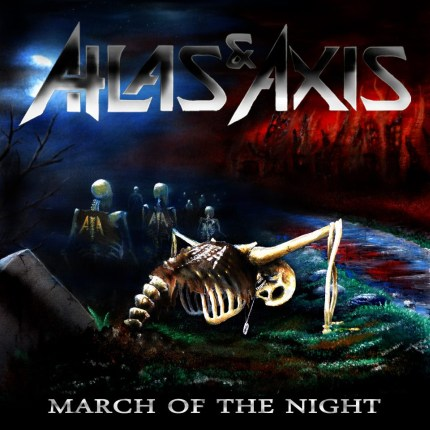 Atlas & Axis - March of the Night
