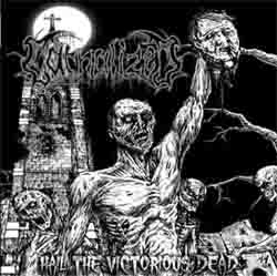 Carnalized - Hail the Victorious Dead