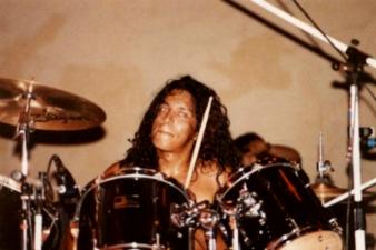 Johnny Vasquez