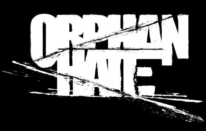 Orphan Hate - Logo