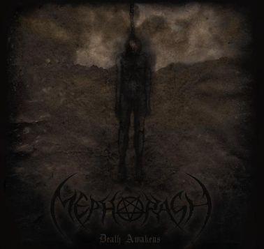 Mephorash - Death Awakens