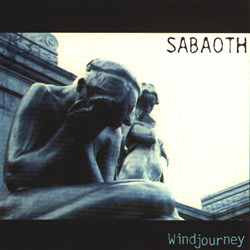 Encyclopaedia Metallum: The Metal Archives - Sabaoth - Windjourney