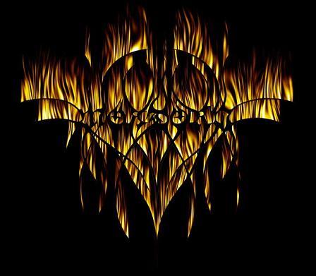 Mordorn - Logo