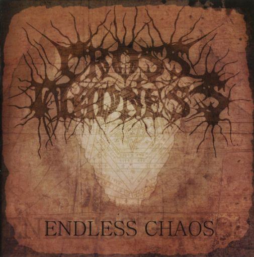 Cross Madness - Endless Chaos