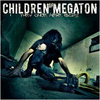Children of Megaton - They Once Were Gods