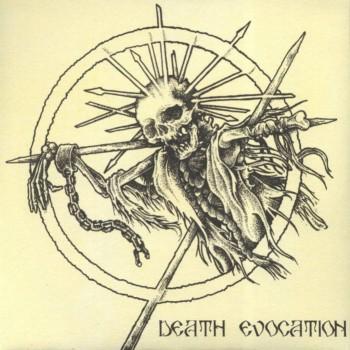 Death Evocation - Death Evocation