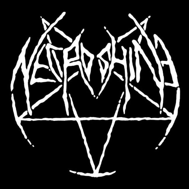 Necroshine - Logo