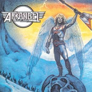 Arkangel - Arkangel