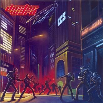 Dexter Ward - Neon Lights