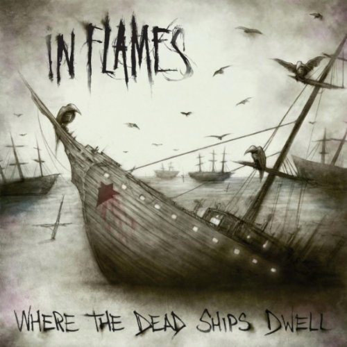 In Flames - Where the Dead Ships Dwell