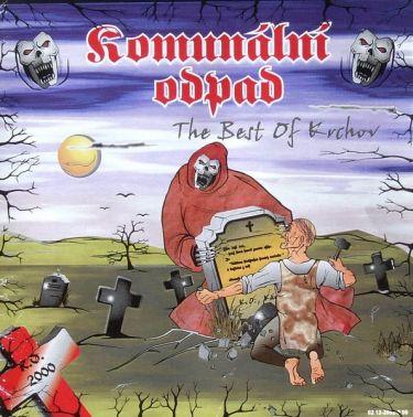 Komunál - The Best of Krchov