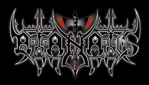 Atanatos - Logo