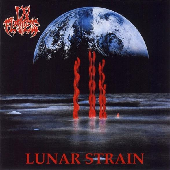 In Flames - Lunar Strain