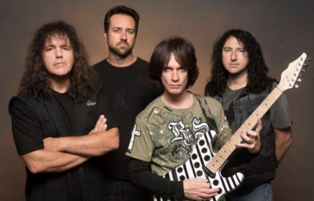 Impellitteri - Photo