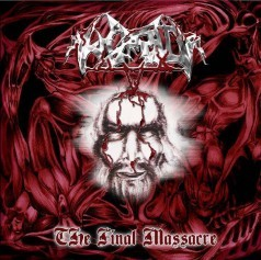 Horrid - The Final Massacre