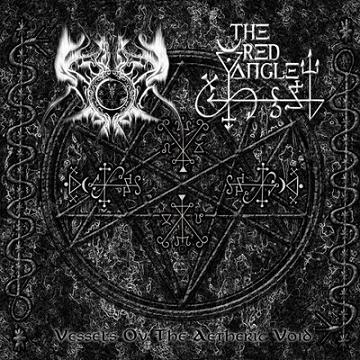Nihasa / The Red Angle - Vessels ov the Aetheric Void