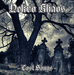 Nekro Khaos - Lost Songs