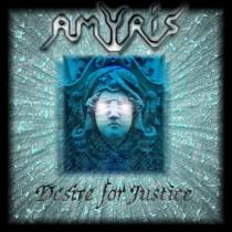Amyris - Desire for Justice